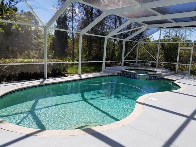 5380 SE Acadia Terrace, Hobe Sound, FL 33455 (#RX-10599248) :: Ryan Jennings Group