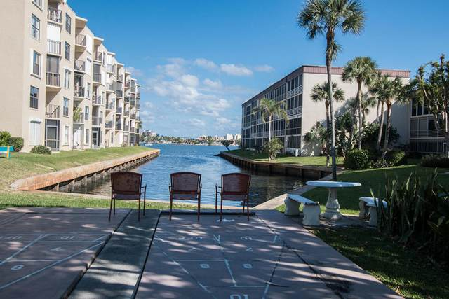 896 N Federal Highway #422, Lantana, FL 33462 (MLS #RX-10599377) :: Berkshire Hathaway HomeServices EWM Realty