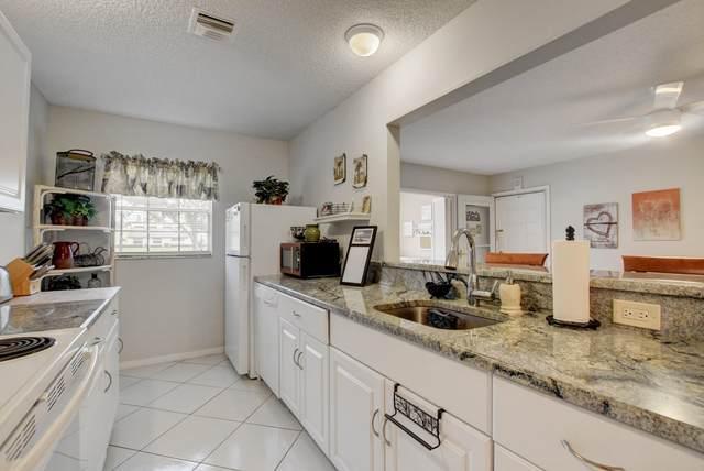 5050 Nesting Way B, Delray Beach, FL 33484 (#RX-10599382) :: Ryan Jennings Group