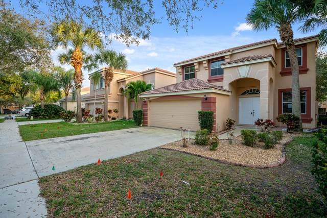 7543 Oak Grove Circle, Lake Worth, FL 33467 (#RX-10599576) :: Ryan Jennings Group