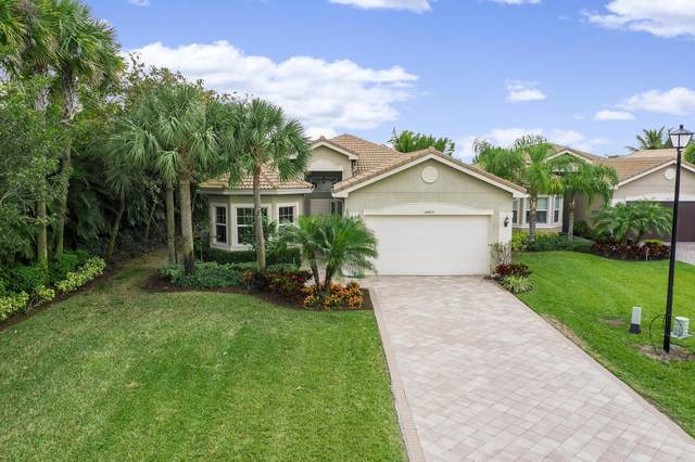 12423 Mount Bora Drive, Boynton Beach, FL 33473 (#RX-10599602) :: Ryan Jennings Group
