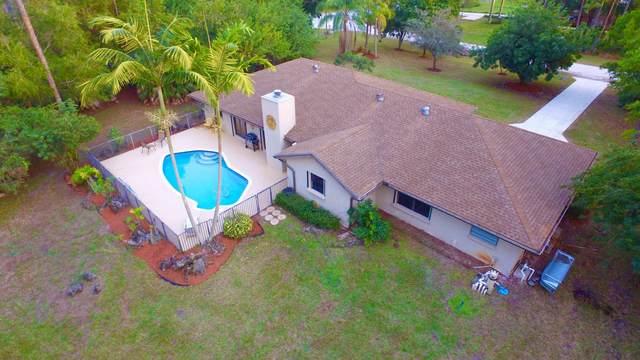 17521 72nd Road N, Loxahatchee, FL 33470 (MLS #RX-10599699) :: Berkshire Hathaway HomeServices EWM Realty