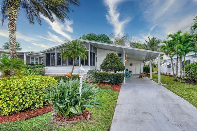 7070 SE Congress Street, Hobe Sound, FL 33455 (#RX-10599764) :: Ryan Jennings Group