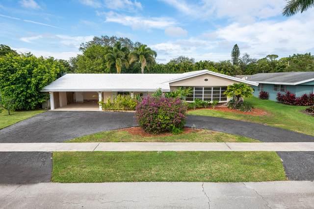 825 W Royal Palm Road, Boca Raton, FL 33486 (MLS #RX-10599822) :: Berkshire Hathaway HomeServices EWM Realty