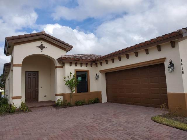 3410 Bauer Road, Royal Palm Beach, FL 33411 (#RX-10599824) :: Ryan Jennings Group