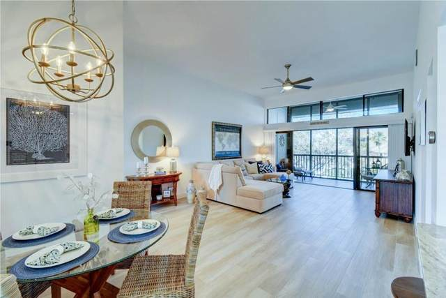 2400 S Ocean Drive #2132, Hutchinson Island, FL 34949 (#RX-10599896) :: Ryan Jennings Group