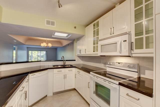 23344 Carolwood Lane #505, Boca Raton, FL 33428 (#RX-10600018) :: Ryan Jennings Group