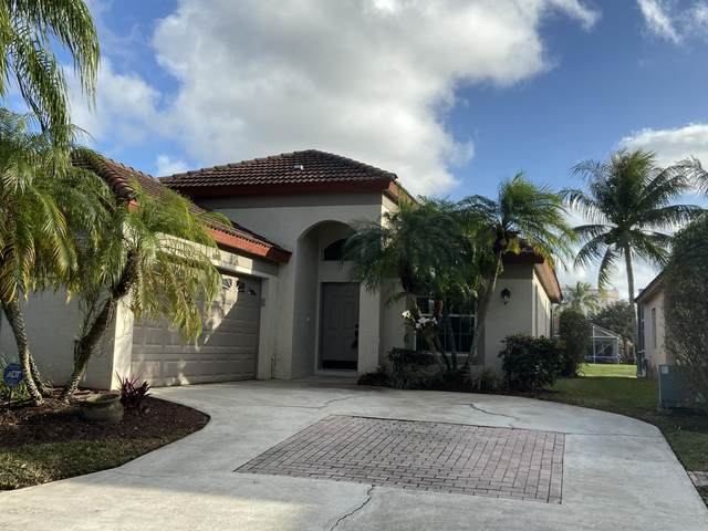 4006 Dorado Drive, Riviera Beach, FL 33418 (#RX-10600039) :: Ryan Jennings Group
