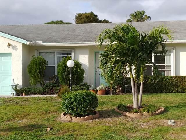 6326 Silver Moon Lane, Greenacres, FL 33463 (#RX-10600043) :: Ryan Jennings Group