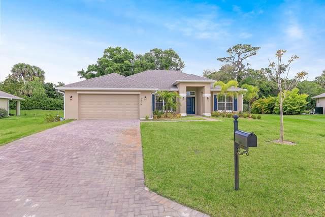 1317 Scarlet Oak Circle, Vero Beach, FL 32966 (#RX-10600213) :: Ryan Jennings Group