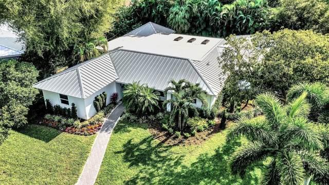 740 Lake Shore Drive, Delray Beach, FL 33444 (#RX-10600312) :: Ryan Jennings Group