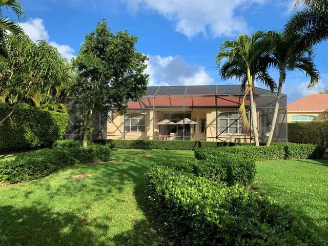 205 Sedona Way, Palm Beach Gardens, FL 33418 (#RX-10600553) :: Ryan Jennings Group