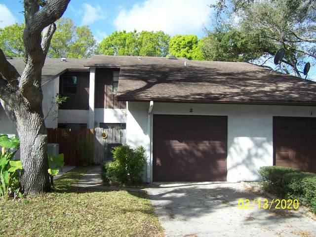 2010 Colonial Road A2, Fort Pierce, FL 34950 (#RX-10600667) :: Ryan Jennings Group