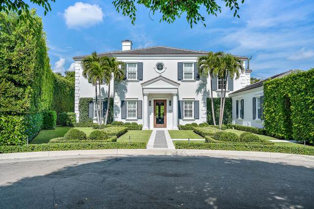309 Dunbar Road, Palm Beach, FL 33480 (MLS #RX-10600869) :: Berkshire Hathaway HomeServices EWM Realty