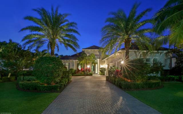 12105 Plantation Way, Palm Beach Gardens, FL 33418 (#RX-10600905) :: Ryan Jennings Group