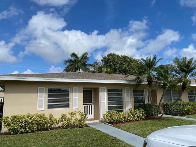 8623 Bella Vista Drive, Boca Raton, FL 33433 (#RX-10600922) :: Ryan Jennings Group