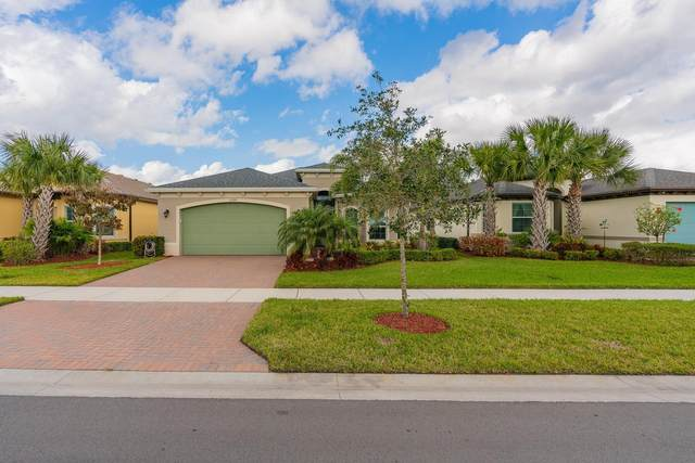 11399 SW Lake Park Drive, Port Saint Lucie, FL 34987 (#RX-10601028) :: Ryan Jennings Group