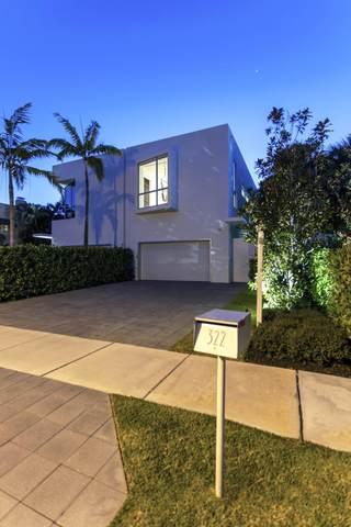 322 NE 7th Avenue, Delray Beach, FL 33483 (#RX-10601079) :: Ryan Jennings Group