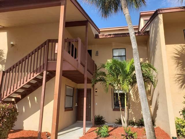 1403 Lakeview Drive E, West Palm Beach, FL 33411 (#RX-10601311) :: Ryan Jennings Group