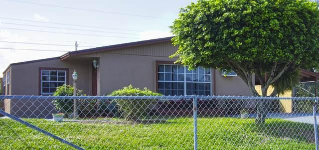 1551 W 11 Street, Riviera Beach, FL 33404 (#RX-10601346) :: Ryan Jennings Group