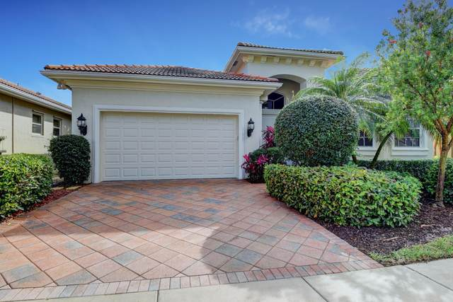 4098 NW Briarcliff Circle, Boca Raton, FL 33496 (#RX-10601348) :: The Reynolds Team/ONE Sotheby's International Realty