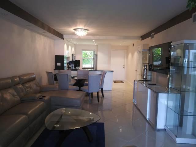 9880 Marina Boulevard #1520, Boca Raton, FL 33428 (#RX-10601459) :: Ryan Jennings Group