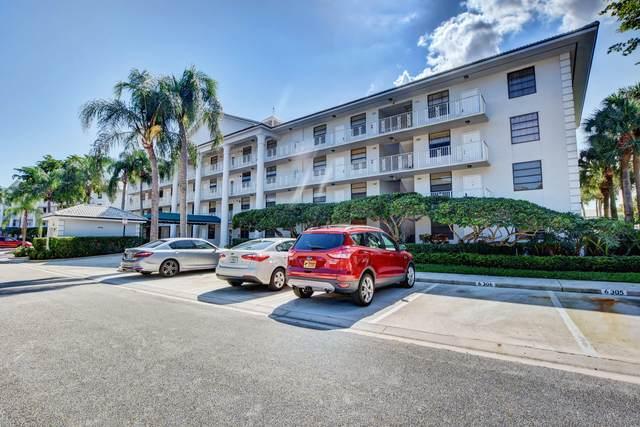 3636 Whitehall Drive #303, West Palm Beach, FL 33401 (#RX-10601510) :: Ryan Jennings Group