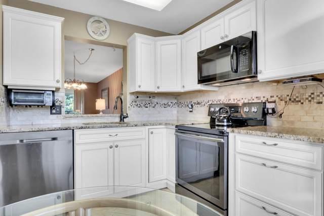 6865 Huntington Lane #403, Delray Beach, FL 33446 (#RX-10601940) :: Posh Properties