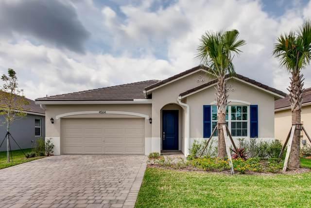 4564 NW King Court, Jensen Beach, FL 34957 (#RX-10601970) :: Ryan Jennings Group