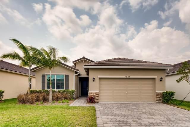 4584 NW King Court, Jensen Beach, FL 34957 (#RX-10601993) :: Ryan Jennings Group