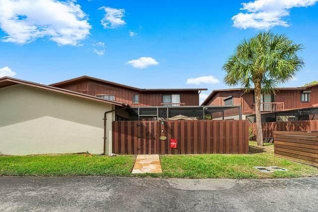 4702 Holly Lake Drive, Lake Worth, FL 33463 (#RX-10602051) :: Ryan Jennings Group