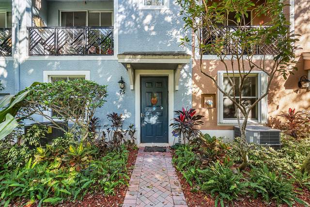 75 Atlantic Grove Way, Delray Beach, FL 33444 (#RX-10602148) :: The Reynolds Team/ONE Sotheby's International Realty