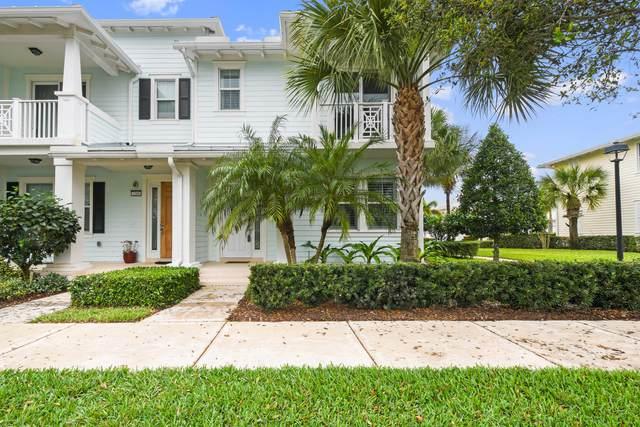 3302 W Mallory Boulevard, Jupiter, FL 33458 (#RX-10602150) :: Ryan Jennings Group