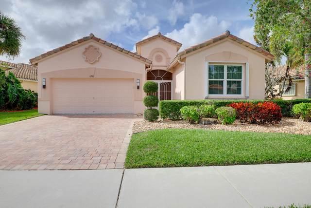 6561 Pavone Street, Lake Worth, FL 33467 (#RX-10602173) :: Ryan Jennings Group