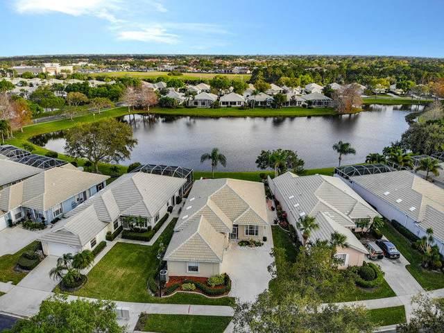 339 NW Bentley Circle, Port Saint Lucie, FL 34986 (#RX-10602209) :: Ryan Jennings Group