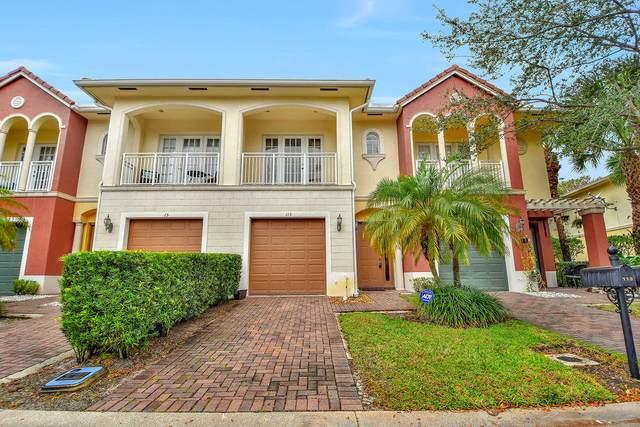 113 Bella Vita Drive, Royal Palm Beach, FL 33411 (#RX-10602276) :: Ryan Jennings Group