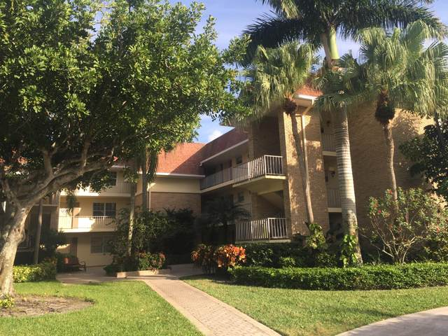 5570 Tamberlane Circle #329, Palm Beach Gardens, FL 33418 (MLS #RX-10602494) :: Berkshire Hathaway HomeServices EWM Realty