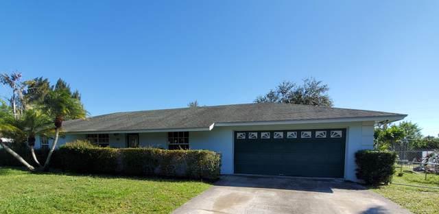 57 Dayton Road, Lake Worth, FL 33467 (MLS #RX-10602704) :: Berkshire Hathaway HomeServices EWM Realty