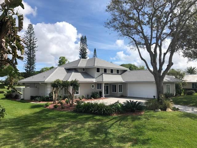 183 Thornton Drive, Palm Beach Gardens, FL 33418 (MLS #RX-10602790) :: Berkshire Hathaway HomeServices EWM Realty