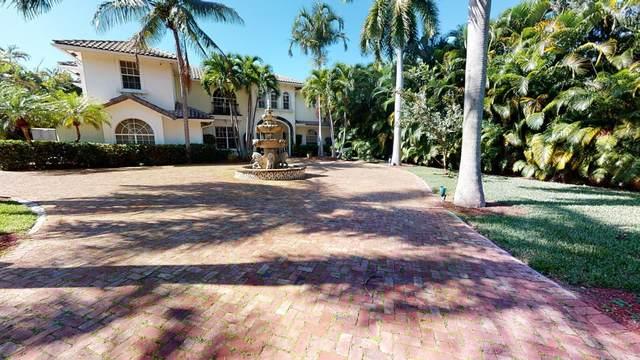 505 S Atlantic Drive, Lantana, FL 33462 (#RX-10602796) :: Ryan Jennings Group