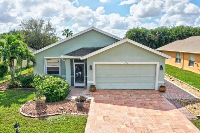2794 SW Marquis Terr Terrace, Stuart, FL 34997 (#RX-10602834) :: Ryan Jennings Group