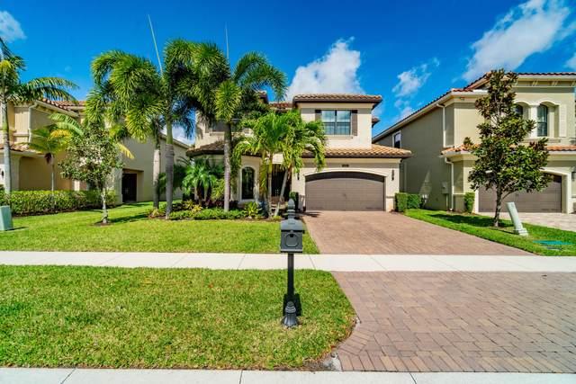 8181 Lawson Bridge Lane, Delray Beach, FL 33446 (#RX-10602852) :: Ryan Jennings Group