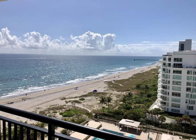 2000 S Ocean Boulevard 0140H, Boca Raton, FL 33432 (#RX-10602880) :: Ryan Jennings Group