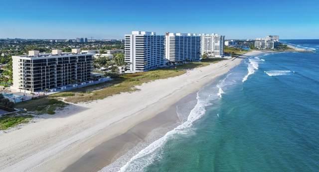 1800 S Ocean Boulevard 6C, Boca Raton, FL 33432 (#RX-10603030) :: Ryan Jennings Group