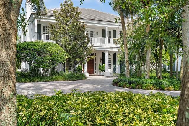 12264 Indian Road, North Palm Beach, FL 33408 (MLS #RX-10603292) :: Berkshire Hathaway HomeServices EWM Realty