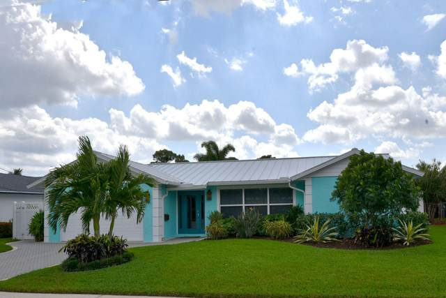 716 Jacana Way, North Palm Beach, FL 33408 (MLS #RX-10603415) :: Elite Properties and Investments