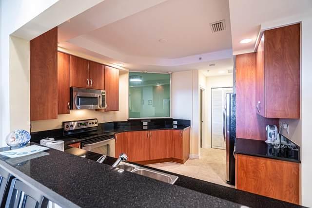 801 S Olive Avenue #601, West Palm Beach, FL 33401 (#RX-10603418) :: Ryan Jennings Group