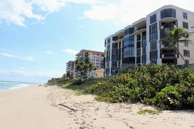 1155 Hillsboro Mile #606, Hillsboro Beach, FL 33062 (MLS #RX-10603743) :: RE/MAX