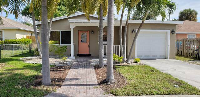 37 SW 13th Avenue, Delray Beach, FL 33444 (#RX-10603796) :: The Reynolds Team/ONE Sotheby's International Realty