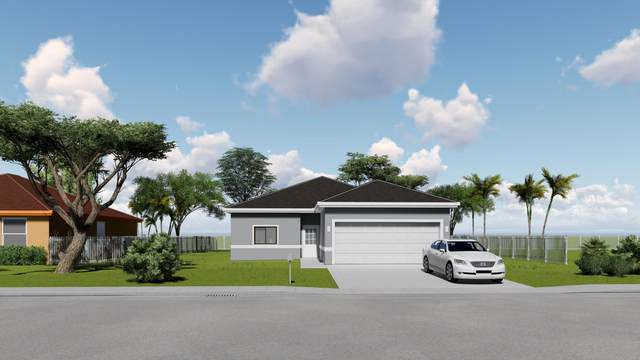2864 NW 9th Street, Fort Lauderdale, FL 33311 (#RX-10603822) :: Ryan Jennings Group